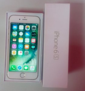 iPhone 6 S Gold 16 ГБ