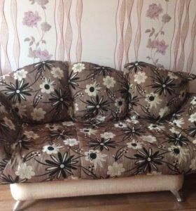 Продаю диван-тахту
