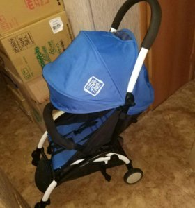 коляска сумка от yoyo