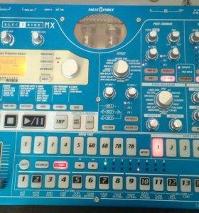 Korg EMX-1 sd
