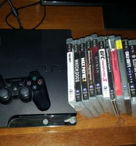 Playstation3 500 gb