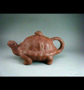 Заварочный чайник (новый)