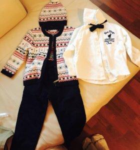 Детские вещи, одежда