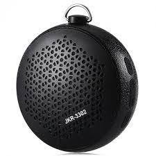Bluetooth колонка JKR 3302новая громкий чистый зву