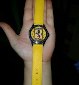 Часы новые ferrari