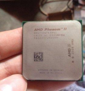 AMD Phenom 11