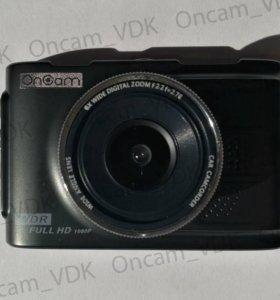 Видеорегистратор Oncam T612