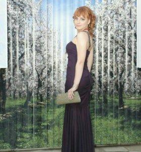 Платье вечернее Bebe