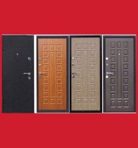 """Входные двери """"Йошкар"""""""