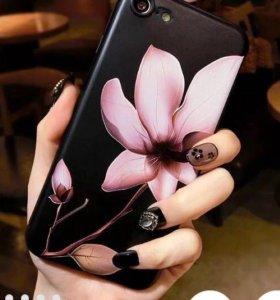 Чехол на aPhone 6 и 6s