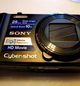 Фотоаппарат Sony Cyber-shot DSC-H70