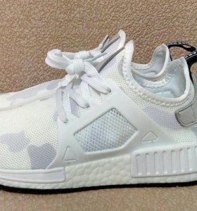 Кроссовки Adidas mnd xr1