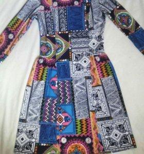 Платье дизайнерское от Ольги Пономаренко