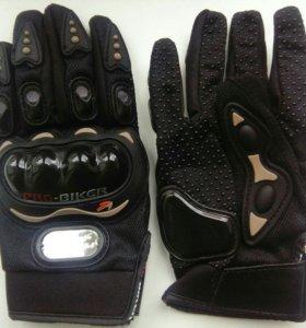 Перчатки probiker