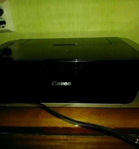 Принтер. Canon IP
