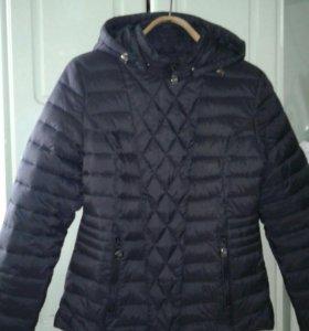 Куртка(болоневая)