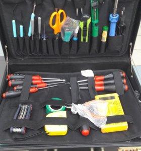 Набор инструментов CT 820