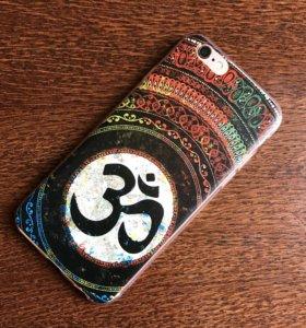 Чехол ОМ iPhone 6/6s