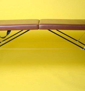 Складная кушетка-стол для массажа