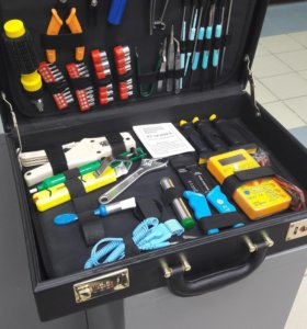 Набор инструментов CT 860