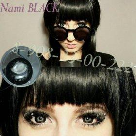 Линзы Nami