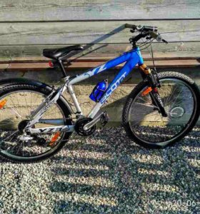 Scott voltage YZ3