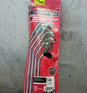Высоковольтные провода ВАЗ 2112