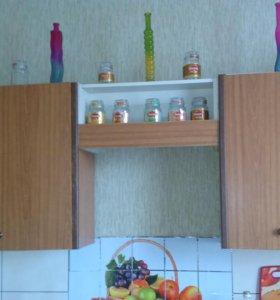 Кухонная мебель ( для дачи)