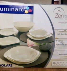 Новый набор посуды Luminarc Volare