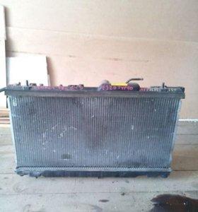 Радиатор для субару BH5 EJ20