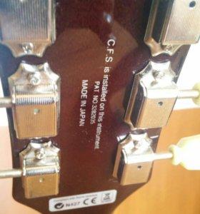 Электрогитара FGN Neo Classic NCLS-10R HD