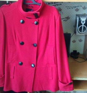 Пальто женское 46-48