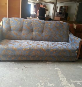 Продам диван-книжка