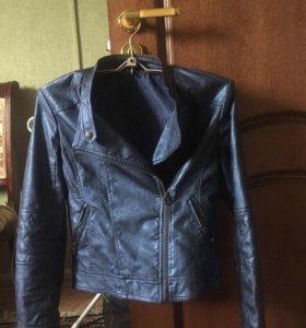 Куртка косуха на перешивку