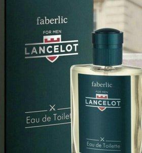 Туалетная вода для мужчин Lancelot от Фаберлик