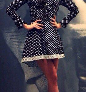 Платье Evona
