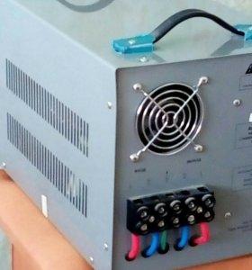 Стабилизатор напряжения ресанта асн-10000/1-ц