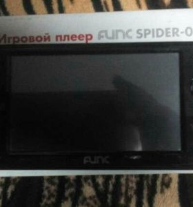 Func spider 01