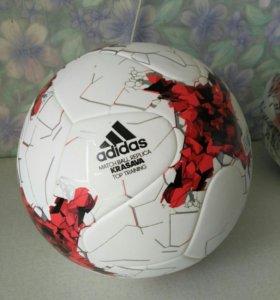 Мячик футбольный. Подарок на Новый год .
