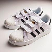 Кроссовки adidas superstar 28,29,30