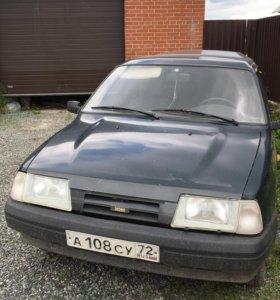 Автомобиль ИЖ
