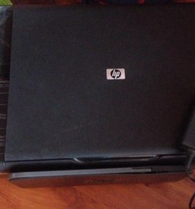 Струйный принтер HP desk jet F4583