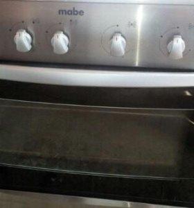Кухонная плита Mabe Omega 5B
