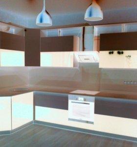 Мебель на заказ кухни, шкафы-купе, гардеробные
