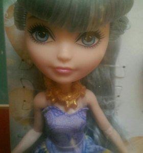 "Кукла ""Именинный бал.Блонди Локс"" (Ever After High"