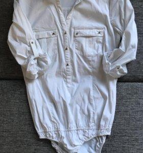 Рубашка-боди Reserved
