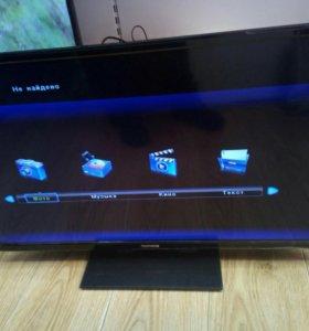 Led-телевизор telefunken 32