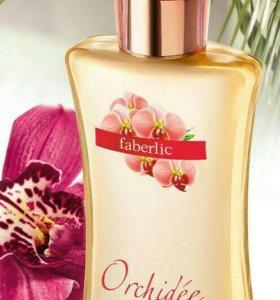 Женская туалетная вода Orangerie Orchidee/ Орхидея