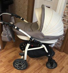 Детская коляска adamex loran 3 в 1