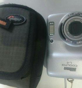 Nikon l4